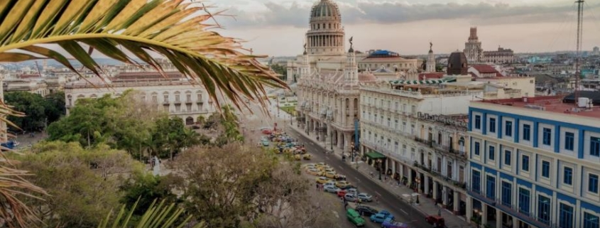 "How to Plan a ""Support for the Cuban People"" Trip"