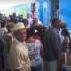 Regresa de Granma a La Habana tren chino en prueba comercial
