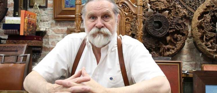Un desembarco de arte ruso en La Habana