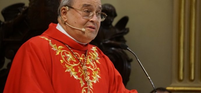 Cuban Catholics pray for Cardinal Ortega battling terminal cancer