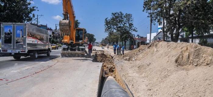 El 25 de mayo se paralizará el servicio de agua al este de La Habana