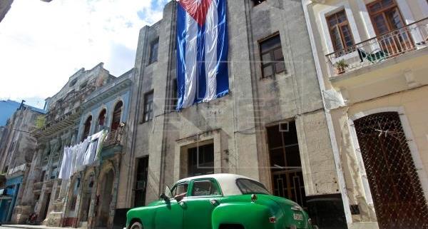 TRUMP PUTS NEW RESTRICTIONS ON CUBA TRAVEL