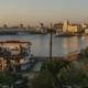 Detenida la mejoría de la bahía de La Habana