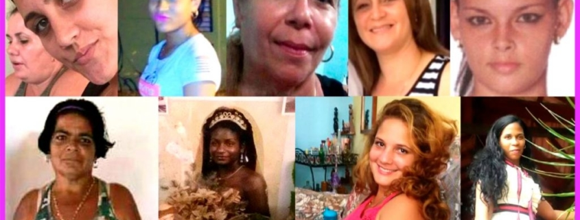 Cuba Presents Femicide Statistics for the First Time