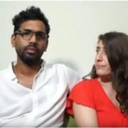 Cubanos y canadienses filman un video dirigido al gobierno canadiense pidiendo resolver problema de visas