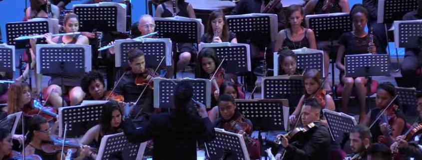 Ofrecerá Sinfónica del Gran Teatro de La Habana concierto junto a músico noruego