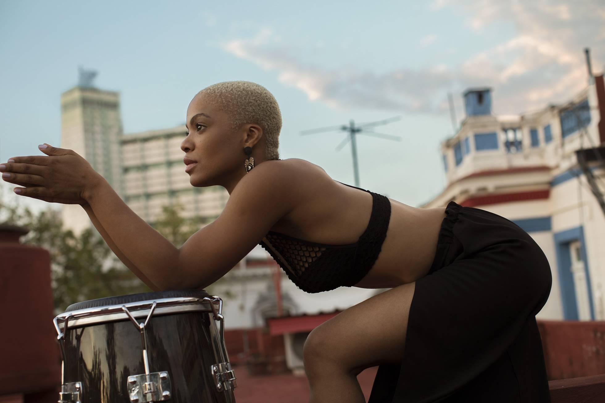 THE NEW CUBAN MUSIC