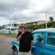 Millionaire antivirus guru John McAfee launches US presidential run from yacht in Havana