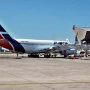 Listos en Cuba tres aeropuertos para recibir vuelos internacionales