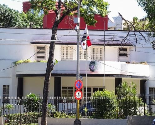 Panamá suspende temporalmente la entrega de tarjetas de turismo a los cubanos