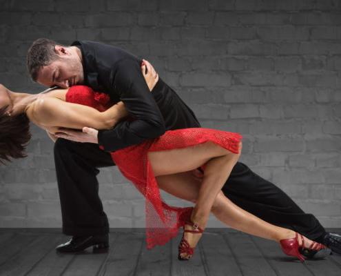Cubans seek to revive little-known tango legacy