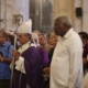 Cuban officials attend funeral service for Cardinal Ortega