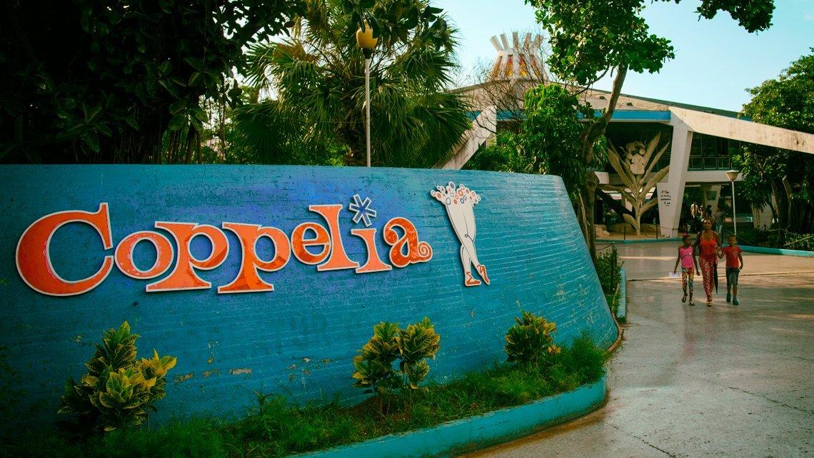 Copelia,the curious history of Cuba's ice cream obsession