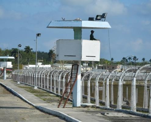 Cuban gov't pardons over 2,600 inmates