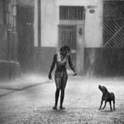 Julio, mes que menos aporta al período lluvioso