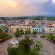 Santa Clara Celebrate 330th Anniversary of its Foundation