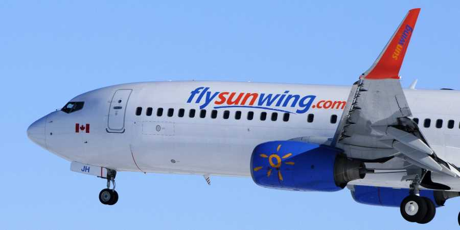 Sunwing annonce son retour à Cuba