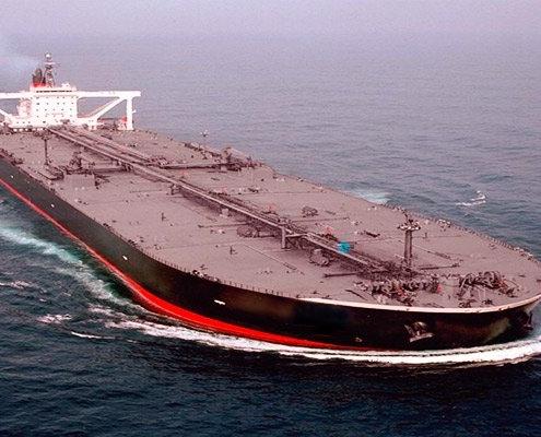 US sanctions Cuban state-run oil company over Venezuela