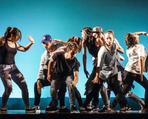 Próximamente… Festival Creciendo en el Hip Hop