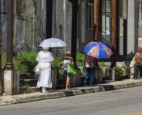 Cuba registra récord nacional de temperatura con 39,1 grados Celsius
