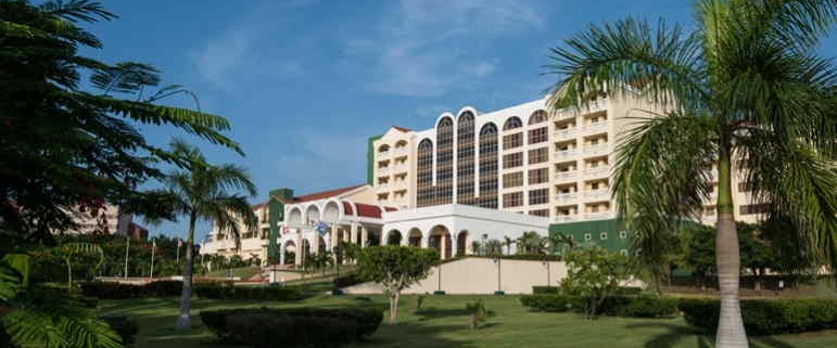 Cadena hotelera Marriott abandona Cuba