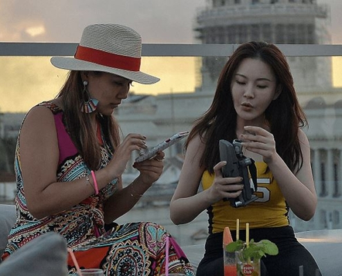 Cuba Publish Tourism Ads in Major Chinese Cities