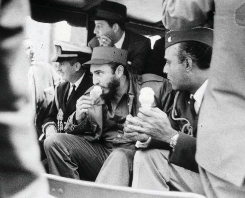 The curious history of Cuba's ice cream obsession