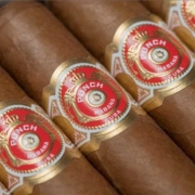 Habanos S.A. Launch New Cigar in Switzerland