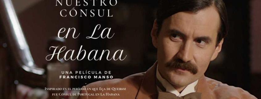 Estrenarán filme cubano-portugués ambientado en la época colonial de la isla