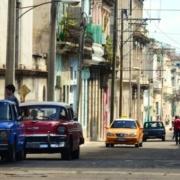Anuncian cierre temporal de la calle Neptuno por trabajos de Aguas de La Habana