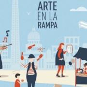 La feria Arte en la Rampa abre sus puertas este sábado en el Pabellón Cuba