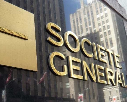 Societe Generale sued for $792 million by heirs of Cuban bank seized by Fidel Castro