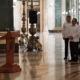 Castro y Lavrov inauguran Estatua de República de Cuba reparada con ayuda rusa