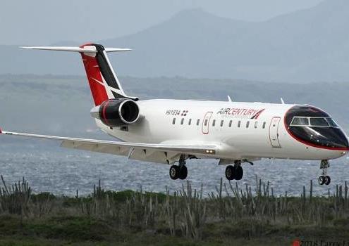 Air Century aumenta frecuencia de vuelos Santo Domingo-La Habana