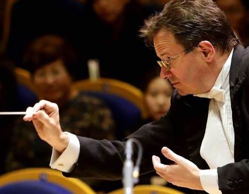 Swiss Conductor Invited to Concert of the National Symphony of Cuba