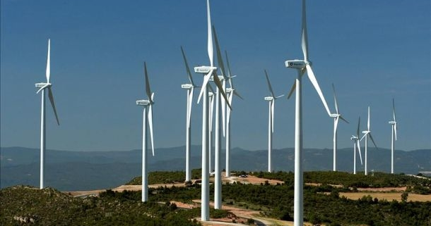 The La Herradura Uno wind farm north of Las Tunas advances
