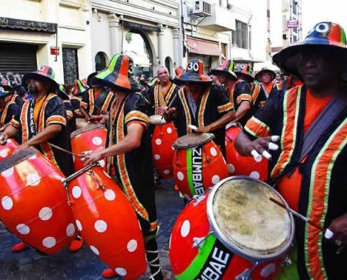 Cuba Opens 39th International Caribbean Festival
