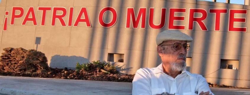 Le poète cubain Roberto Fernandez Retamar, ancien proche de Fidel Castro, est décédé