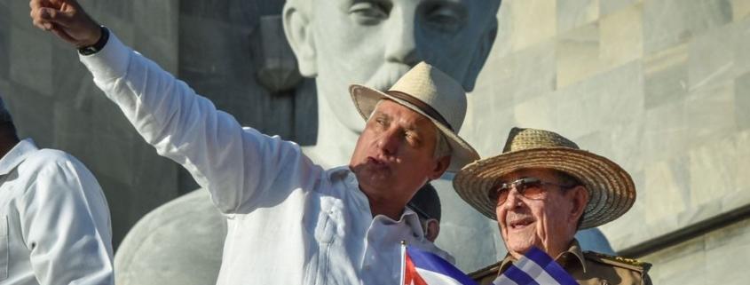 Raúl Castro tire sa révérence et laisse la place à la nouvelle génération