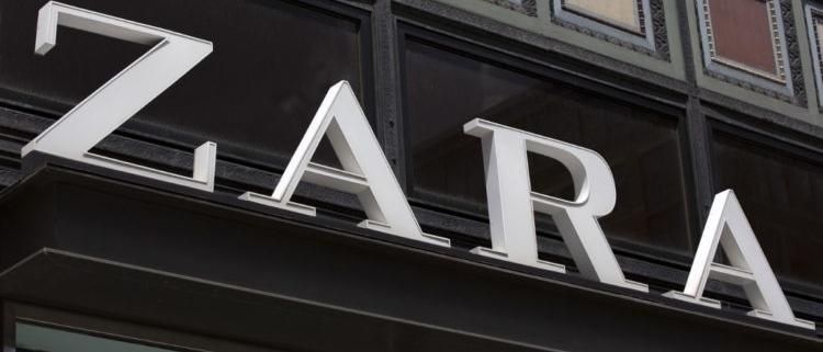 La marque Zara accusée de plagiat
