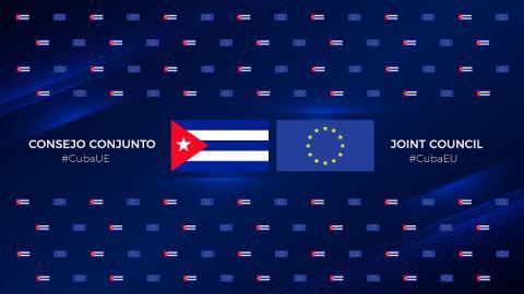 El Consejo Conjunto Cuba-UE se reúne en La Habana el próximo 9 de septiembre