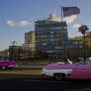 Tourism to Cuba plunges after Trump's tightening of travel ban