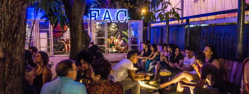 La Havane recèle de trésors artistiques à ne pas manquer