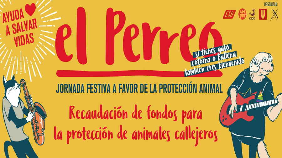 CEDA WILL HAVE A EVENT IN HAVANA IN FAVOR OF STRAY ANIMALS