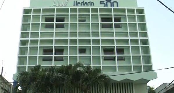 """Inauguran en La Habana nuevo hotel: el """"Vedado 500"""""""