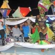 Llega este sábado al Malecón Carnaval Acuático por los 500 de La Habana