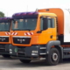 Vienna,donated 10 urban solid waste collection trucks to Havana