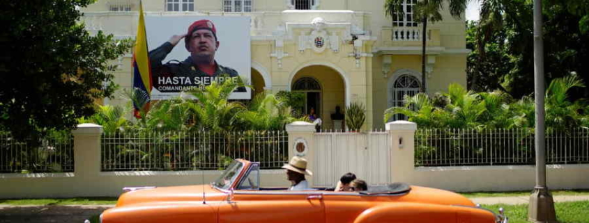 Cuba reveals health, hotel, other service earnings