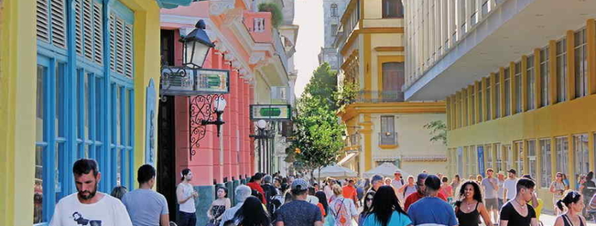 Congress Finally Challenges the Cuba Travel Ban