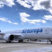 Air Europa no teme a las amenazas y refuerza sus rutas a Cuba